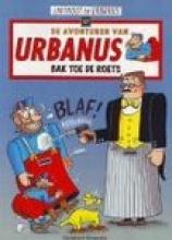 Urbanus Urbanus 127 Bak toe de roets