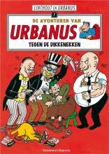 Urbanus Urbanus De hittentitten