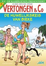 Hec Leemans, De huwelijksreis van Bieke