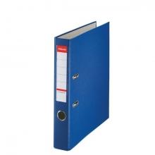 , Ordner Esselte A4 50mm PP blauw