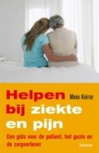 Manu Keirse , Helpen bij ziekte en pijn