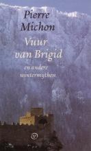 Michon, P. Vuur van Brigid en andere wintermythen