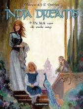 Jean-francois,Charles/ Charles,,Maryse India Dreams Hc09