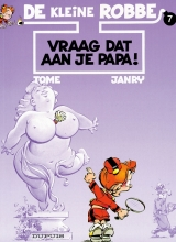 Geurts,,Janry/ Tome,,Philippe Kleine Robbe 07