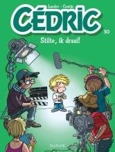 Laudec/ Cauvin,,Raoul Cedric 30