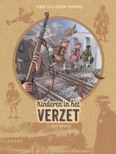 Benoit,Ers/ Dugomier,,Vincent Kinderen in het Verzet 02