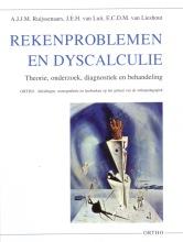 E.C.D.M. van Lieshout A.J.JM. Ruijssenaars  J.E.H. van Luit, Rekenproblemen en dyscalculie