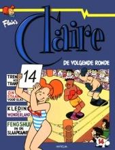 Kroft,,Robert van Den/ Die,,Jan van Claire 14