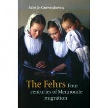 Arlette  Kouwenhoven The Fehrs