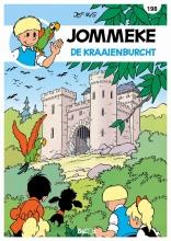 Nys Jef, Jommeke 198