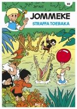 Nys,,Jef Jommeke 069