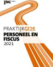 R. Nieuwmeijer , Praktijkgids Personeel en Fiscus 2021