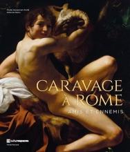 Francesca  Cappelletti, Pierre  Curie Caravage à Rome