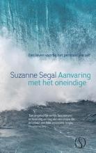 Suzanne Segal , Aanvaring met het oneindige