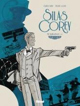 Alary,,Pierre/ Nury,,Fabien Silas Corey Hc02