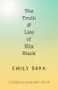 <b>Barr Emily</b>,Truth and Lies of Ella Black