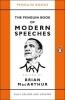 MacArthur, Brian, Penguin Book of Modern Speeches
