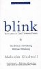 Malcolm Gladwell, Blink