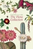 Flora Collection, ,50 Colour Postcards in Box
