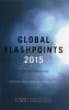Craig Cohen,   Josiane Gabel, Global Flashpoints 2015