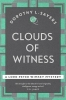L. Sayers Dorothy, Lord Peter Wimsey Clouds of Witness