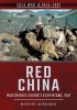 Gerry Van Tonder, Red China