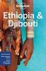 Djibouti, Lonely Planet