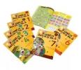 Sara Wernham,   Sue Lloyd,   Lib Stephen, ,Jolly Phonics Activity Books 1-7