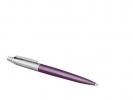 ,<b>P168 parker balpen jotter victoria violet ct</b>