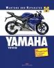 Coombs, Matthew, YAMAHA YZF-R 125