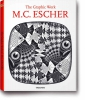 <b>M.C. Escher</b>,Escher - Grafiek en tekeningen