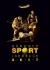 , B?ndner Sport Jahrbuch 2017