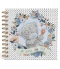 ,<b>Familieagenda Planner 2018 Me To You 18x18 Spiraal</b>