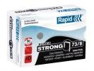 <b>Nieten Rapid 73/8 Gegalvaniseerd Super Strong 5000stuks</b>,