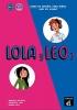 , Lola y Leo 3 libro del alumno. A2.1