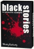 <b>Stf-bs 1</b>,Black  stories deel 1  gitzwarte raadsels