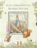 Beatrix Potter, Alle verhalen van Beatrix Potter