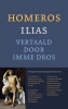<b>Homeros</b>,Ilias & Odysseia