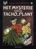 Julius Palmboom, 01. het Mysterie van de Tacho-plant