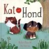 Helen  Oswald, Kat en hond