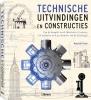 <b>Marshall Brain</b>,Technische uitvindingen en constructies