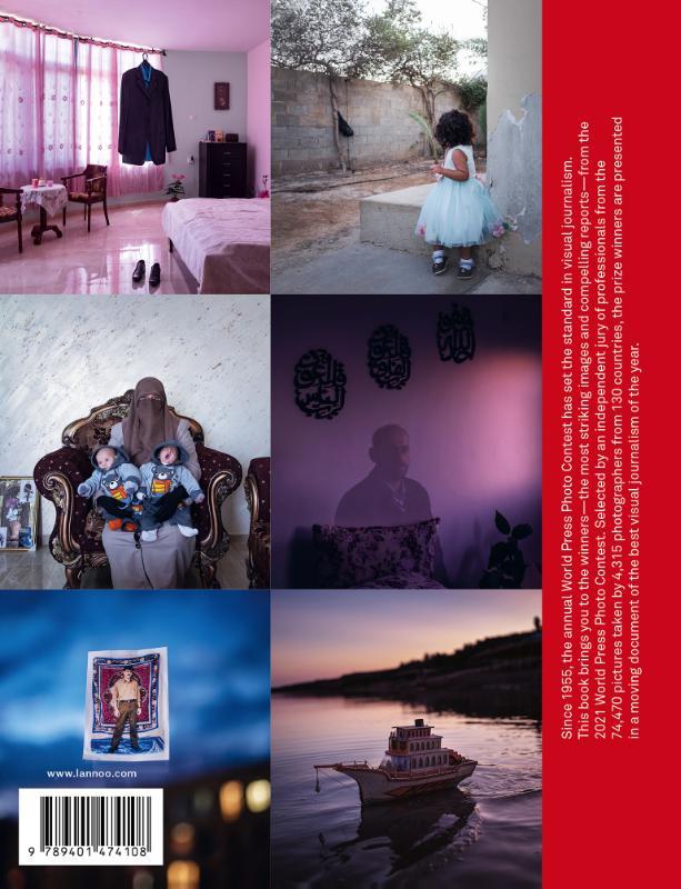 World Press Photo,World Press Photo 2021