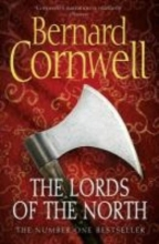 Bernard,Cornwell The Lords of the North