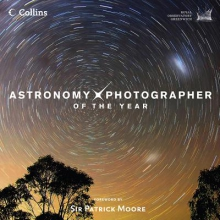 Royal Observatory Greenwich Astronomy Photographer of the Year