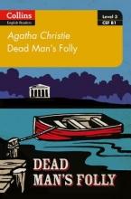 Christie, Agatha Dead Man`s Folly