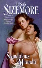 Sizemore, Susan Scandalous Miranda