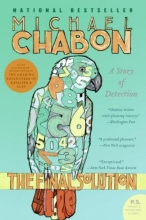 Chabon, Michael The Final Solution
