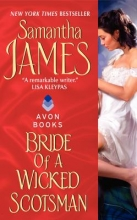 James, Samantha Bride of a Wicked Scotsman
