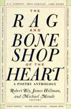 Bly, Robert W.,   Hillman, James The Rag and Bone Shop of the Heart