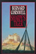 Cornwell, Bernard Sharpe`s Tiger